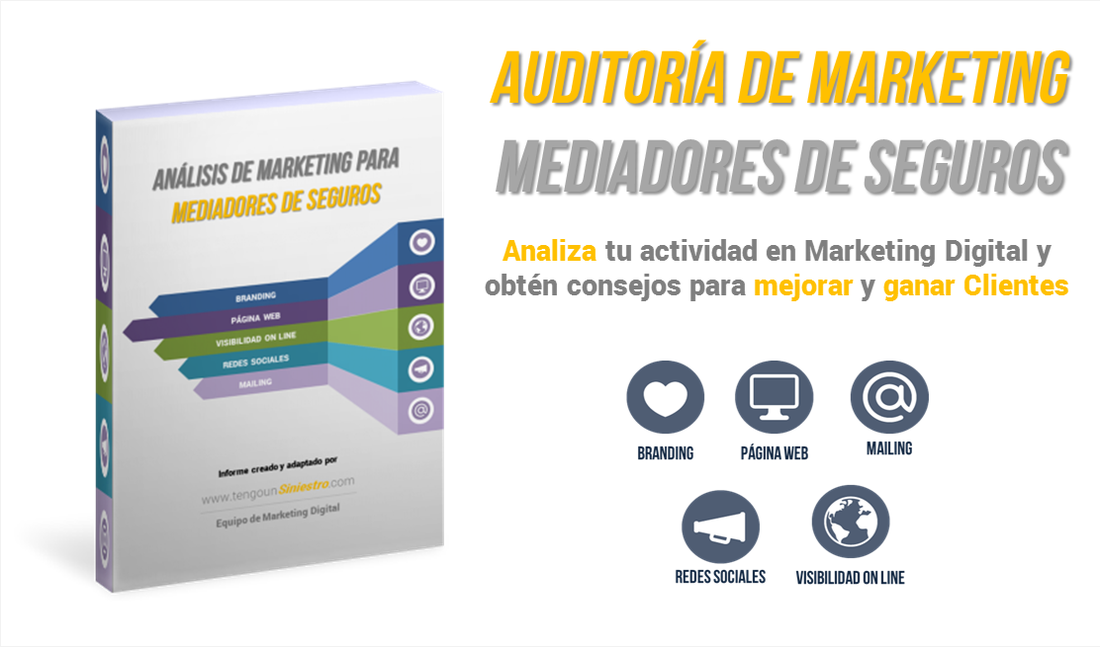 audita marketing seguros