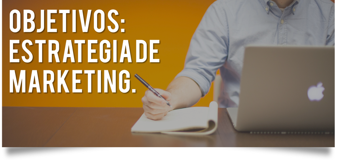 estrategia marketing
