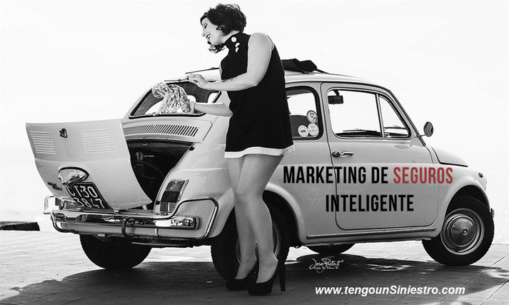 marketing seguros